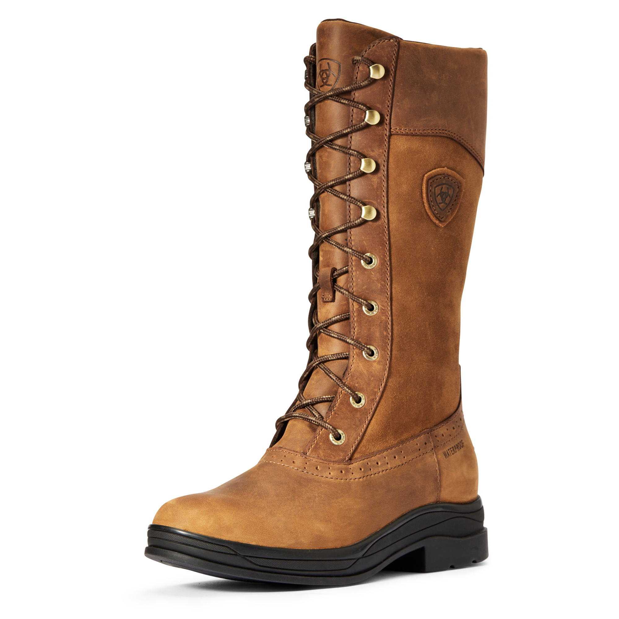ariat country boot
