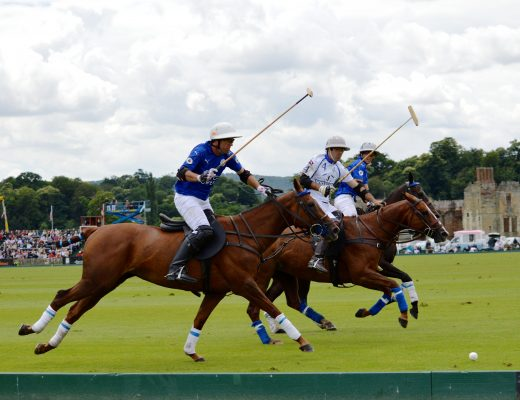 polo at cowdray midhurst