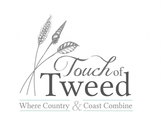 touch of tweed logo