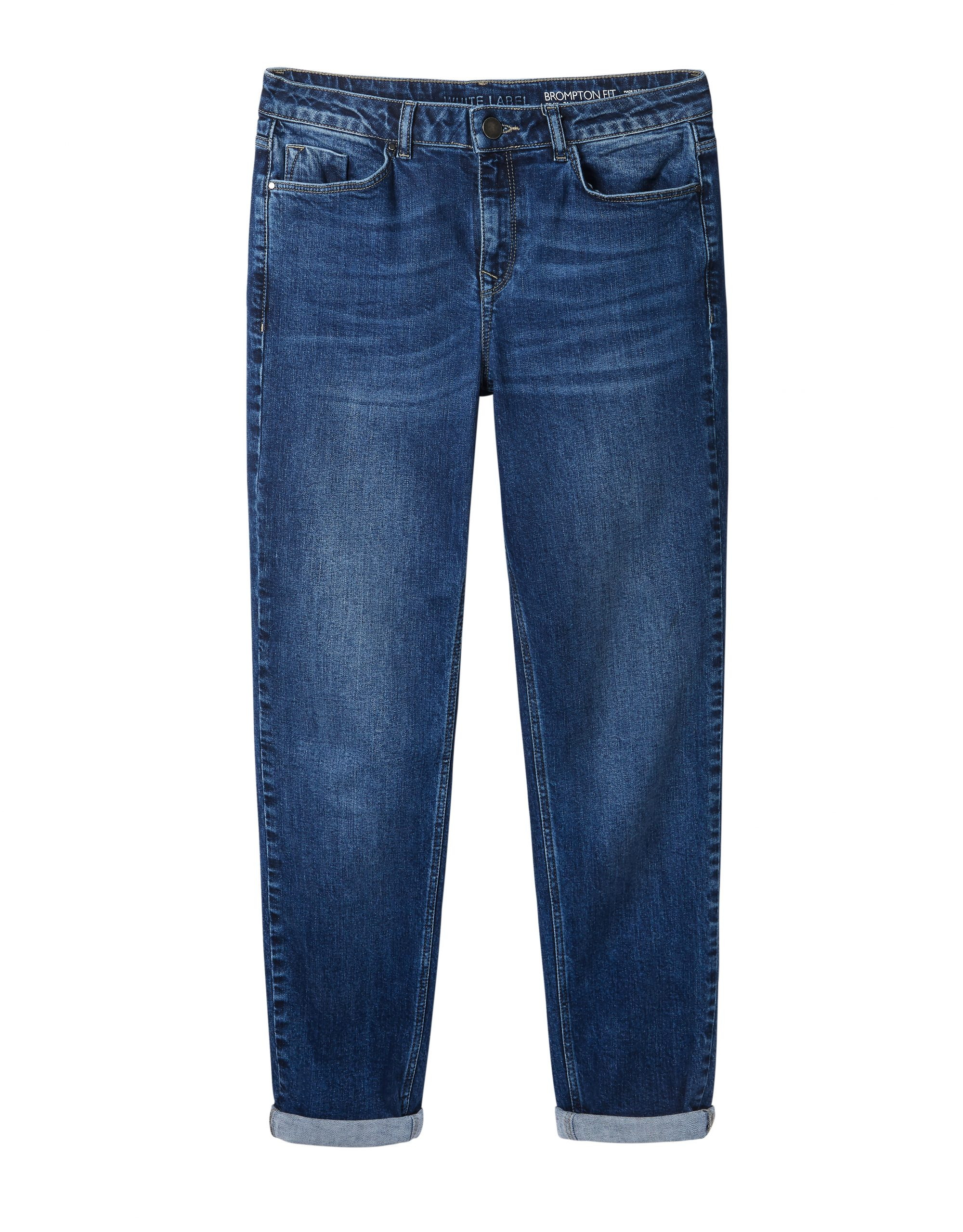 brompton boyfriend jeans by the white company