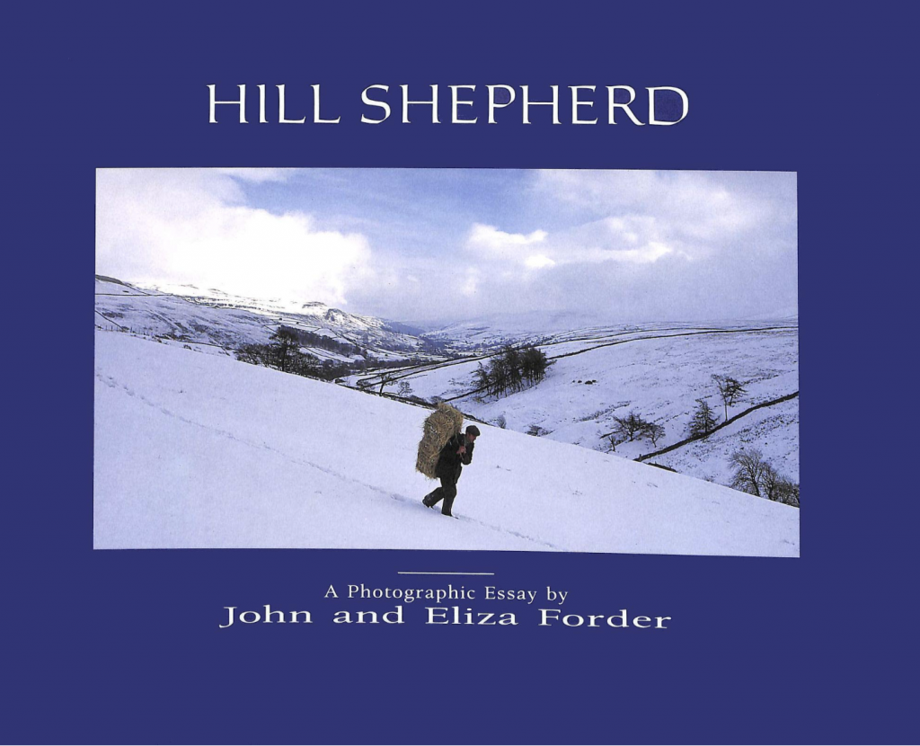 hill shepherd by john and eliza forder