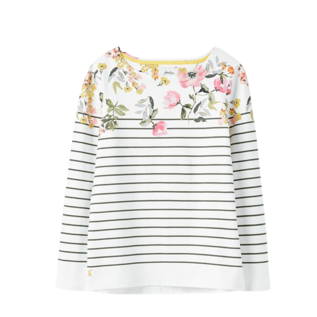 harbour print spring joules